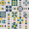 FREE Sunshine Island Quilt Sew Along- Block 7