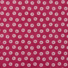 Oilcloth - Daiquiri in Raspberry