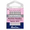 hemline machine needles