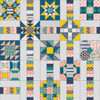 FREE Sunshine Island Quilt Sew Along- Quilt & Bind part 2