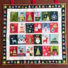 Joy Advent Calendar Kit