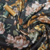 Lady McElroy Rose Pavillion  Cord in Smoke