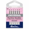Hemline assorted needles