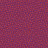 Cross in Plum Cotton Fabric