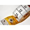 "Hemline Tape Measure 150cm/60"""