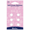 self cover buttons