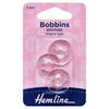 Machine Bobbins- Brother drop-in bobbin