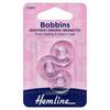 Machine Bobbins- drop-in bobbin
