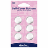 Metal Self Cover Buttons 19mm