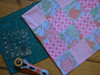 Introduction to Patchwork at The Sewing Cafe