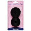 Hook & Loop Tape- Sew-on in Black