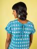 Stevie Top Dressmaking Kit in Mauve (Sizes UK6-UK14)