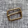 Metal Bag Slider 25mm