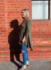 Oakley Knit Tunic Pattern Size 4-16 (UK 6-18)