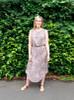 Asha Dress Pattern 18-30 (UK 20-32)