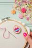 Magnetic Needle Minder - Makers Pincushion
