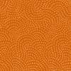 Twist Spot Fabric in Rust