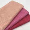 Twist Bundle - Pinks