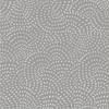 Twist Spot Fabric in Pewter