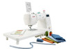 Janome M100 QDC Sewing Machine