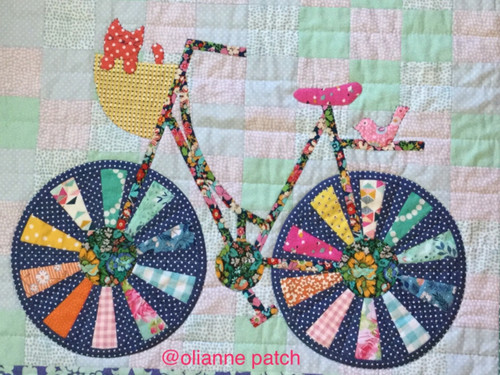 *NEW* Quilt Club