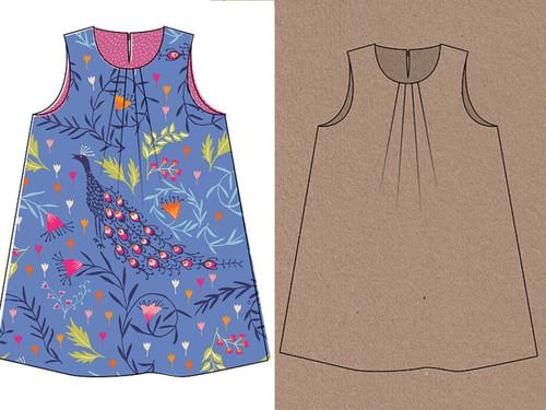 Frida Dress Workshop