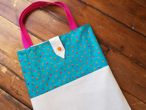 Shopper Bag Workshop