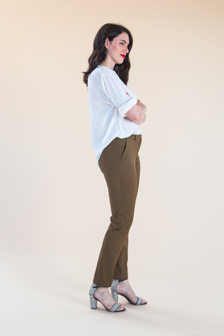 Sasha Trousers by Closet Case