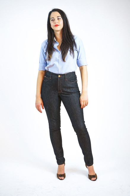Ginger Skinny Jeans by Closet Case