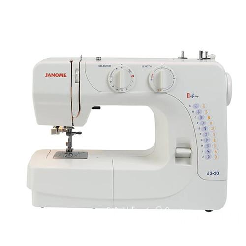 Janome J3-20 Sewing Machine