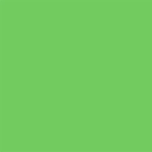 Makower Cotton Solids - Fern Green