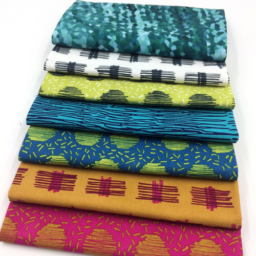Homeward - Fat Quarter Bundle