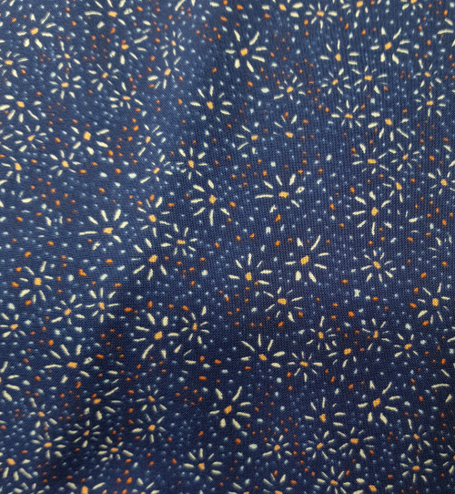 daisy viscose fabric