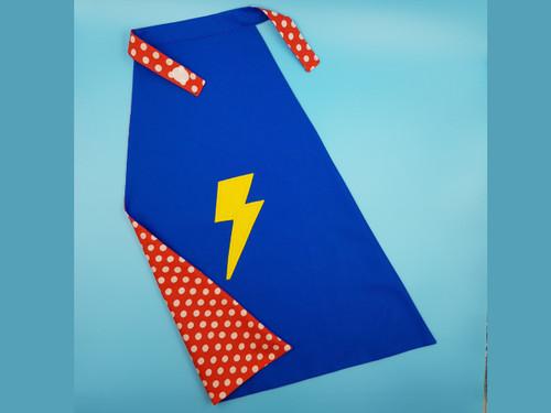 *NEW* Mini Makes - Superhero Cape