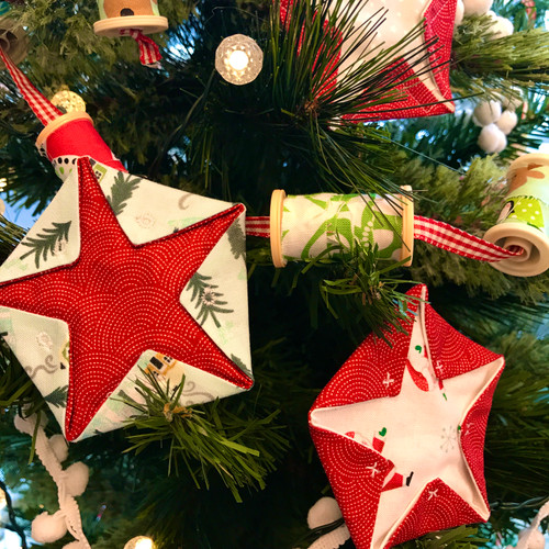 FREE Mini Christmas workshop!