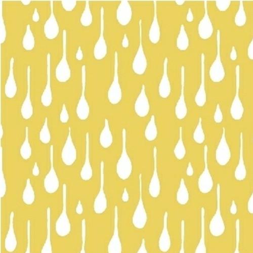 Pink Lemonade - Little Drops in Yellow