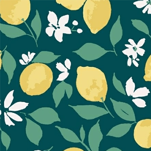 Pink Lemonade - Lemons in Green