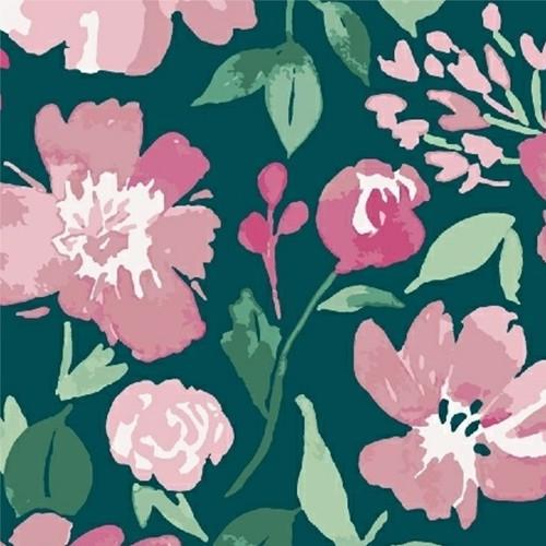 Pink Lemonade - Blooms in Green