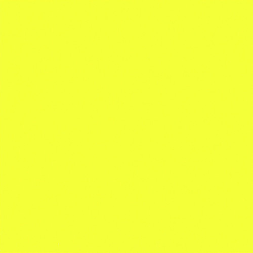 Makower Cotton Solids - Citrus Yellow