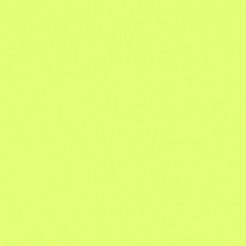 Makower Cotton Solids - Banana Yellow