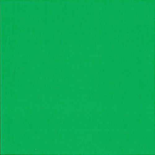 Makower Cotton Solids - Green