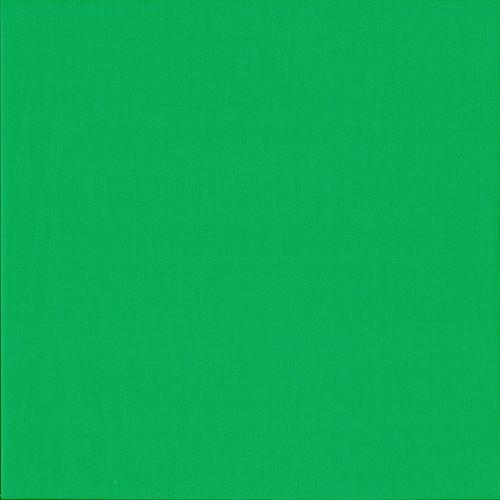 Makower Cotton Solids - Green
