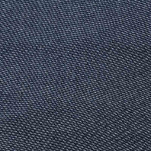 Tencel Denim in Dark Blue