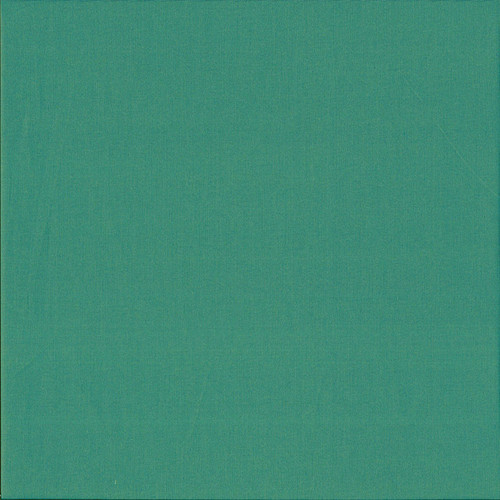 Makower Cotton Solids - Teal