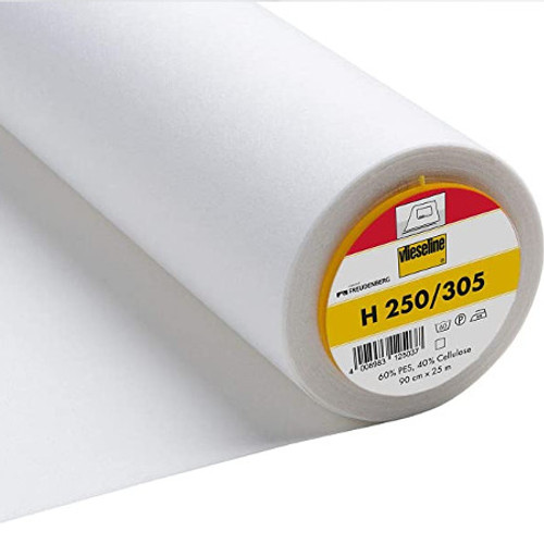 Firm Fusible Interfacing