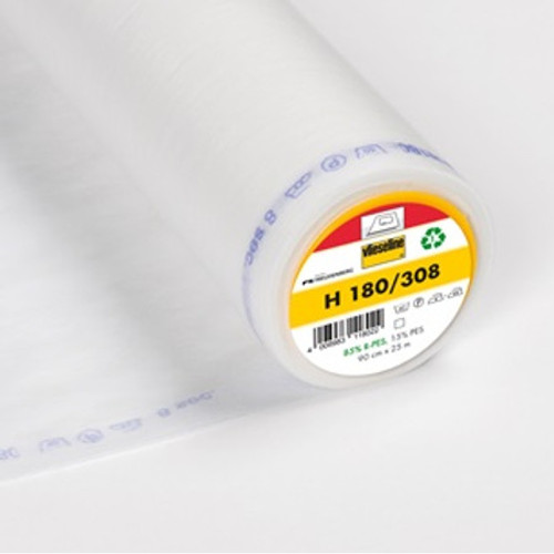 Lightweight Fusible (Iron-on) Interfacing