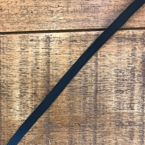 Elastic - 1cm wide - 3 metre piece