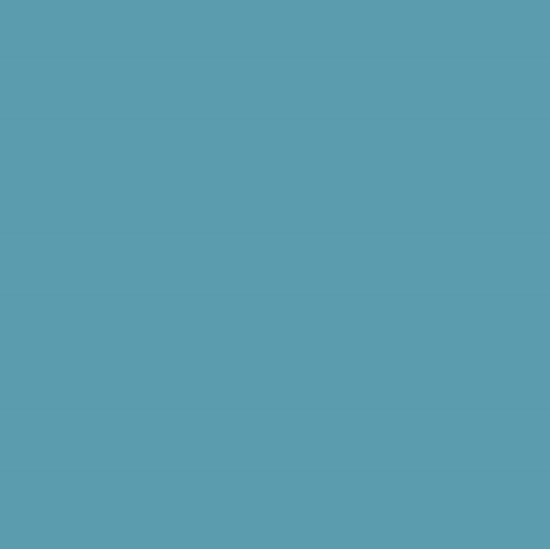 Makower spectrum Azure blue