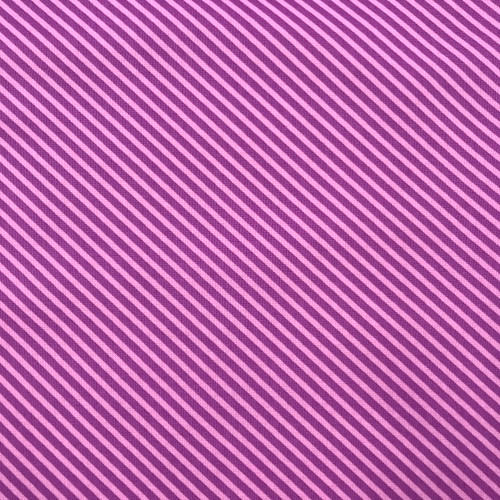Sweet Shoppe Candy Stripe in Grape
