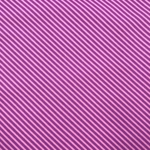 Sweet Shoppe Candy Stripe in Grape